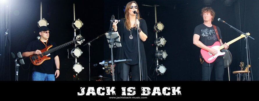 Jack is Back   Events • Boxschule Blindert